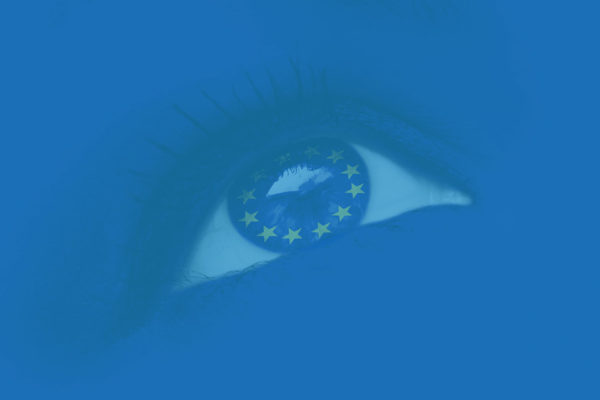 Care about the upcoming GDPR