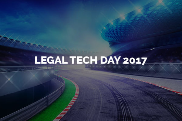 legal tech stockholm
