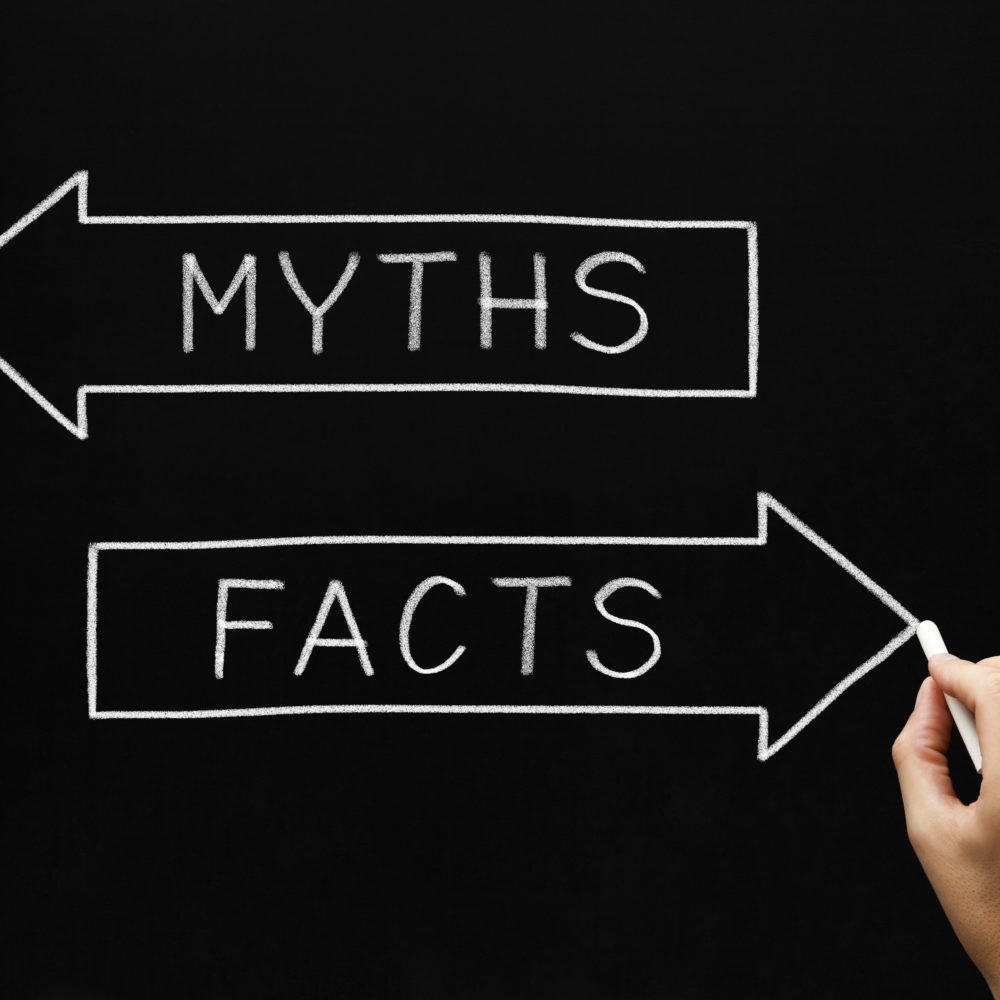 GDPR Misconceptions from myth to fact