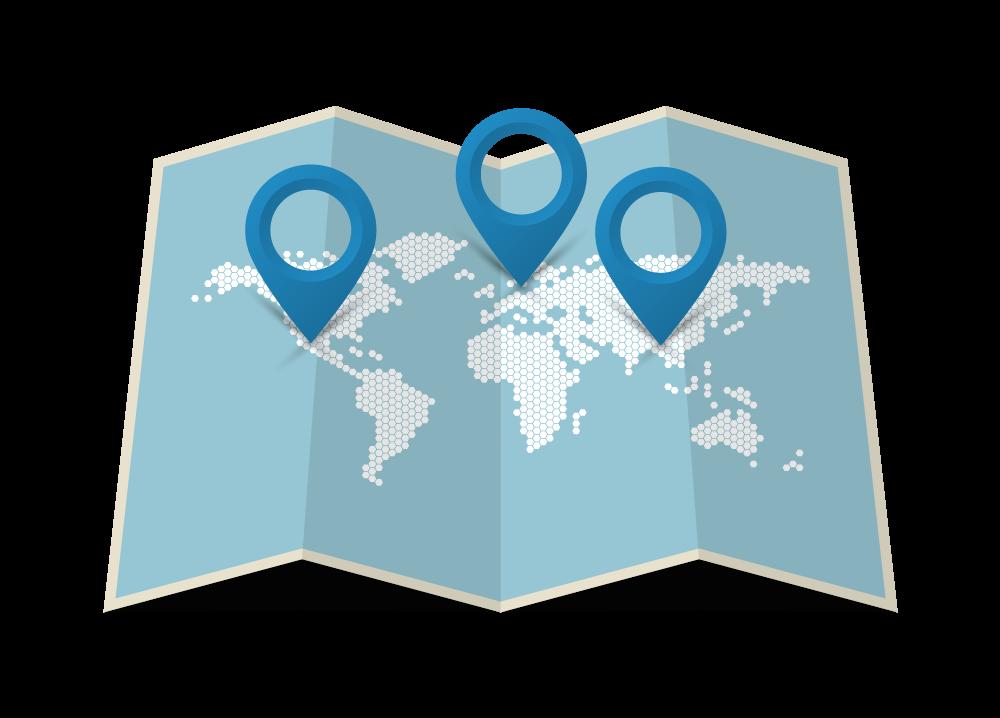 DP MAP