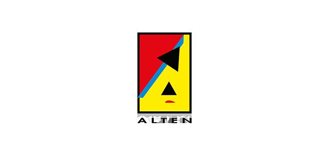 ALTEN logo
