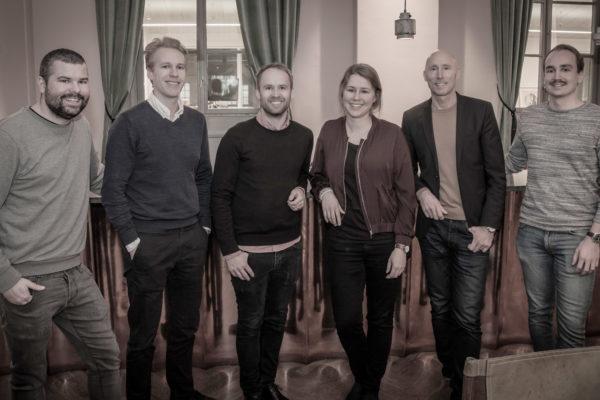 dporganizer team