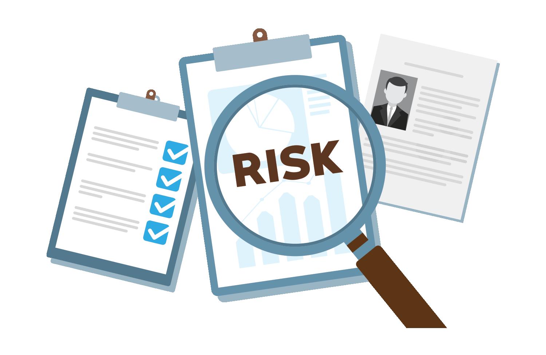 Risk magnifier