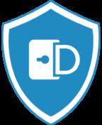 DPOrganizer Shield (Logo)