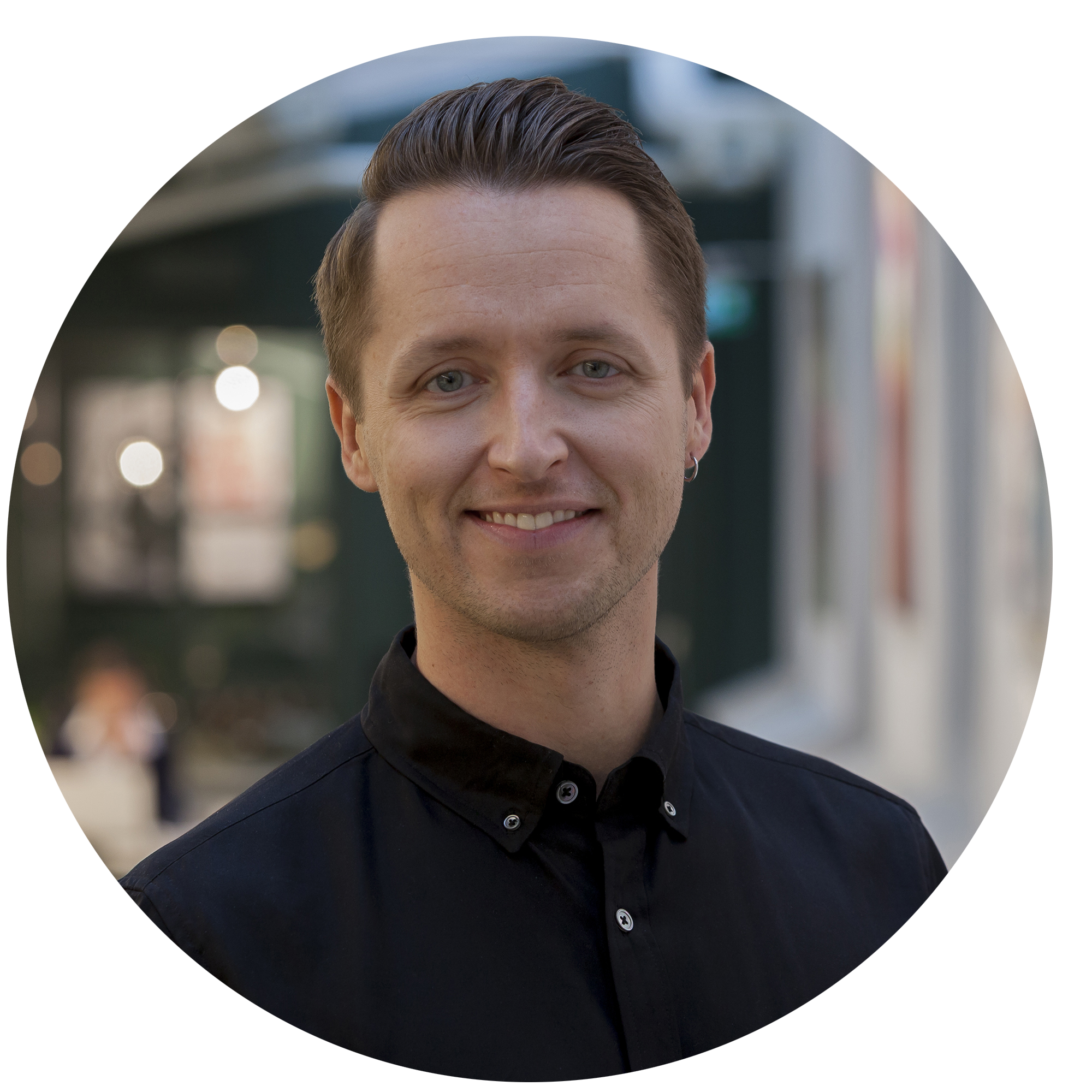 Customer Success Filip