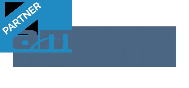 Amesto Partner logo