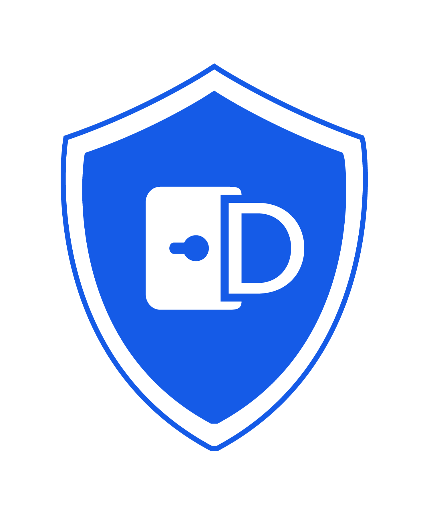DPOrganizer Shield Logo