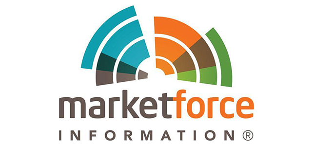 market force logotype