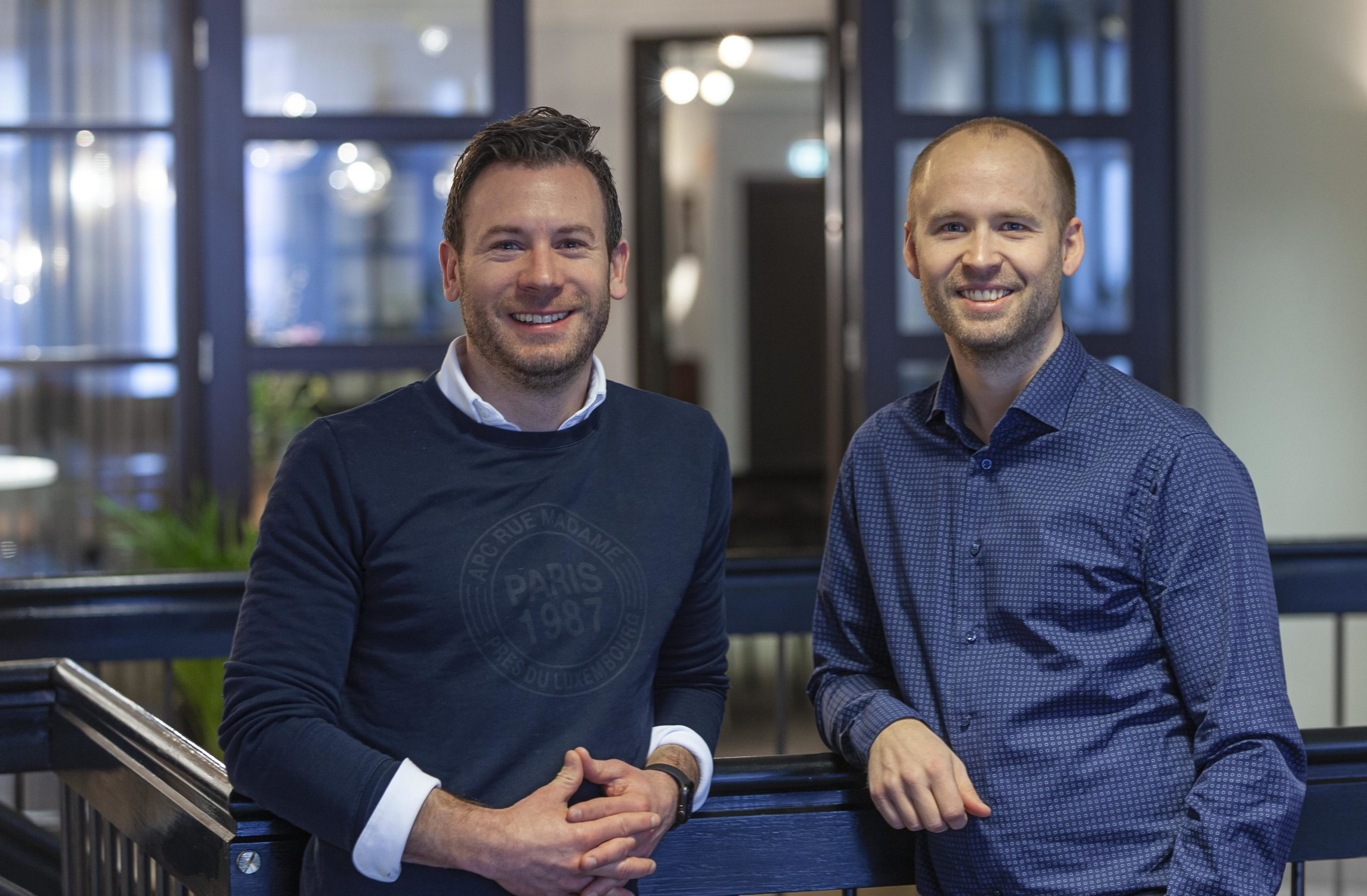 Privacy Management startup DPOrganizer recruits Detectify's CRO to lead international expansion as CEO