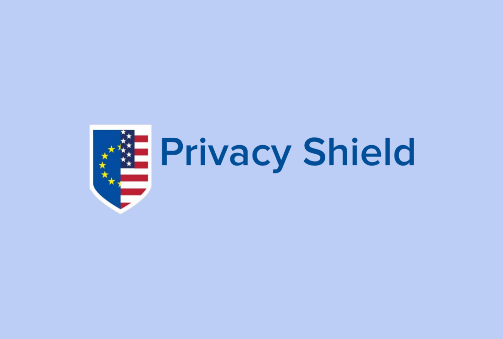The Privacy Shield is dead