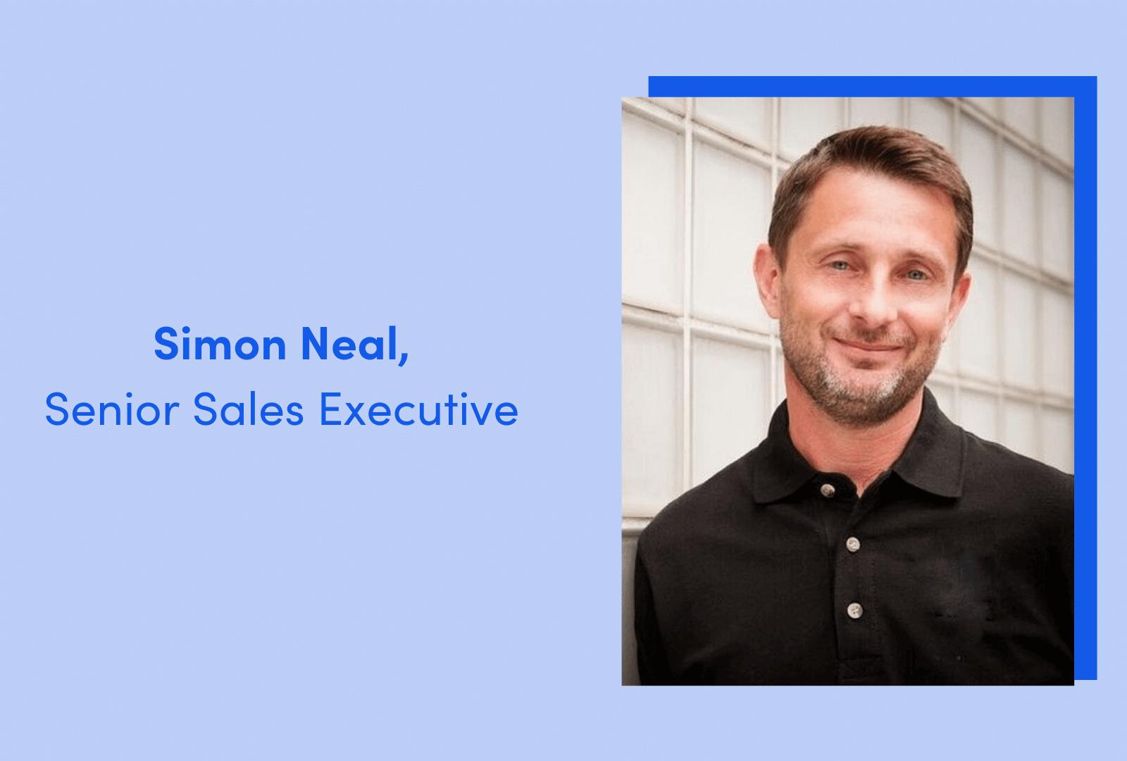 Life at DPOrganizer: Simon Neal